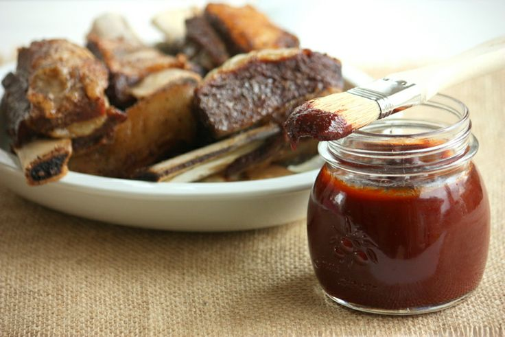 ... Chipotle BBQ Sauce | Recipe | Chili powder, Homemade and Apple cider