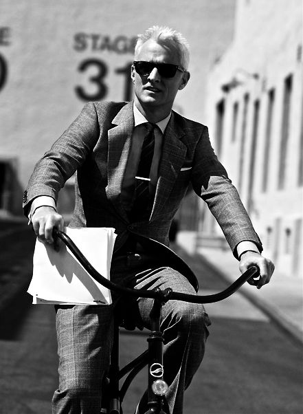 roger sterling from mad men