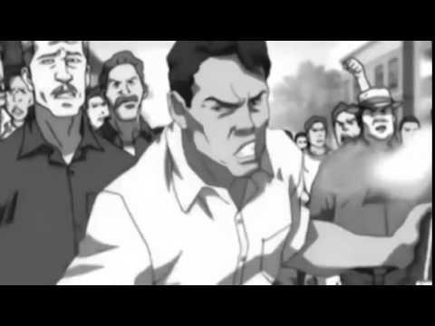 The Boondocks Season 4 Episode 5 Freedom Ride or Die Full Episode