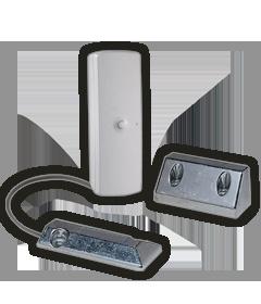 Associez à votre MyxyBox le détecteur de contact de sol Myxyty pour savoir si quelqu'un tente d'ouvrir votre porte de garage ou votre rideau de fer : http://www.myxyty.com/produit/detecteur-ouverture-porte-garage