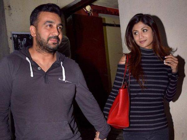 Raj Kundra's Valentine's Day wish to Shilpa Shetty is extremely romantic