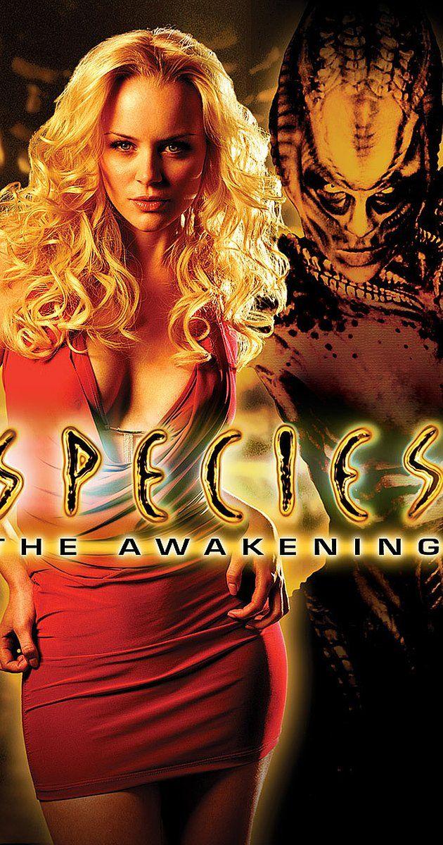 Species: The Awakening (Video 2007) - IMDb