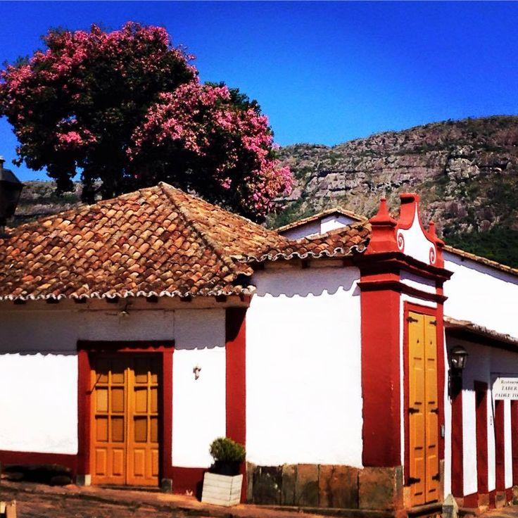 Tiradentes, Minas Gerais.