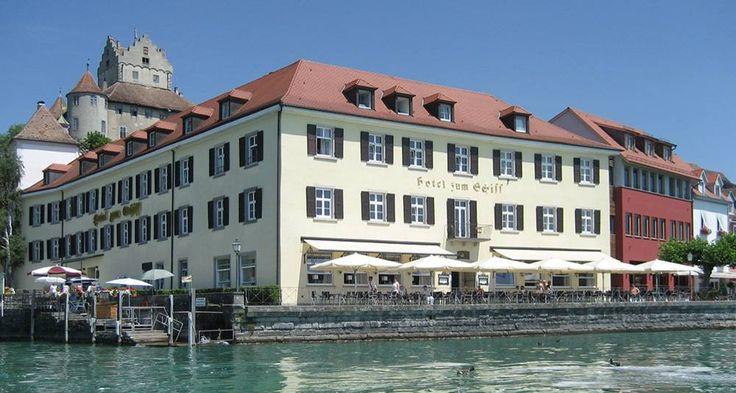 Flair Hotel zum Schiff *** Meersburg am Bodensee: Home