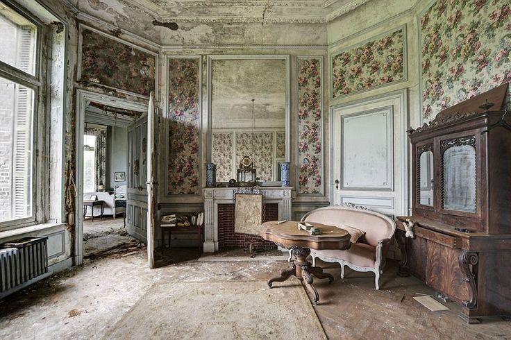 abandoned beauty~