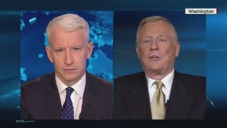 Anderson Cooper's full interview with former Congressman Dan Burton, who is a longtime skeptic about the safety of certain vaccines and vaccine combinations.