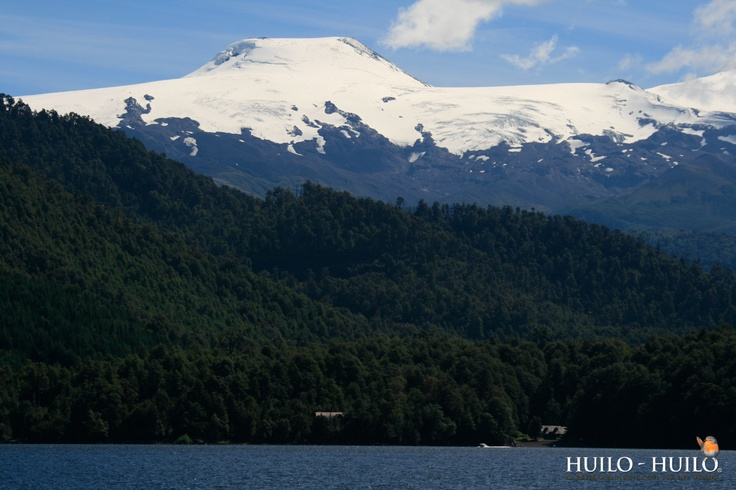 Pirehueico Lake, Huilo-Huilo Biological Reserve, Chile. Last day to support environmental #conservation, #indigenous communities, and #biodiversity in our indiegogo campaign. Please contribute or share our link: http://www.indiegogo.com/projects/indigenous-leader-scholarships-latin-american-conservation-congress/x/1273897?c=home