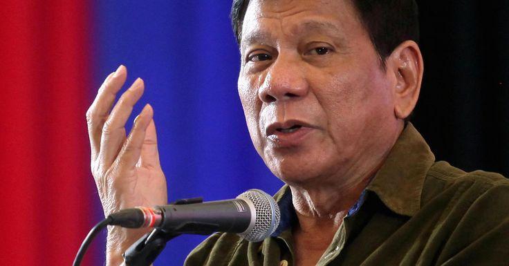 Trump's love for brutal leaders like the Philippines' Rodrigo Duterte, explained #AppleNews #TechNews