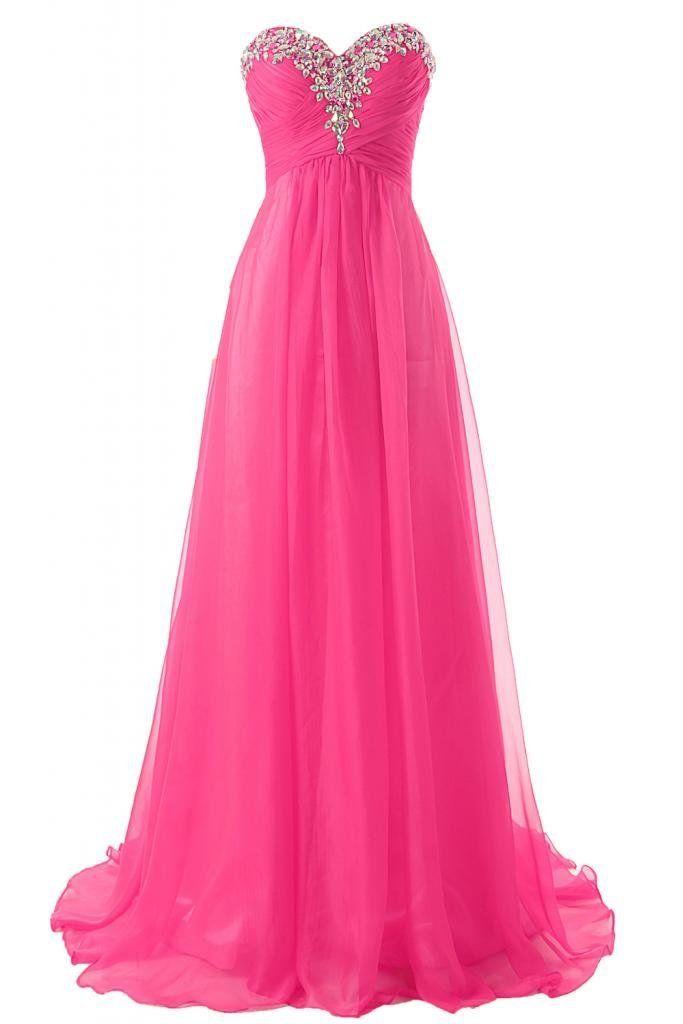 16 best prom dress images on Pinterest | Formal evening dresses ...