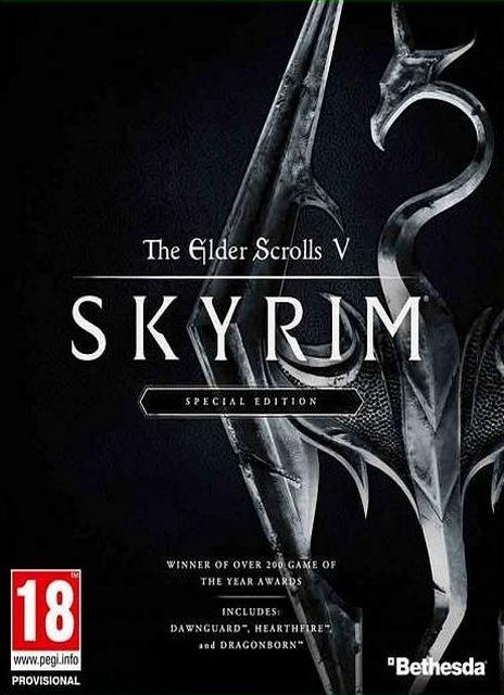 Download [PC Multi] The Elder Scrolls V: Skyrim Special Edition – RELOADED / CODEX full version free for pc - https://youtface.com/download-pc-multi-the-elder-scrolls-v-skyrim-special-edition-reloaded-codex-full-version-free-for-pc/
