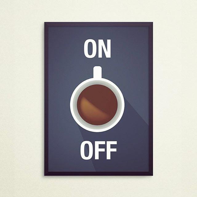 Monday ☕️ . . . . . #coffee #coffeetime #copenhagen #monday #mondaymood #coffeelove #poster #graphic #graphics #graphicdesign #coffeecup #coffeelife #coffeeholic #coffeebreak #coffeeaddict