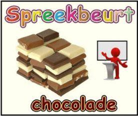 Spreekbeurt chocolade :: spreekbeurt-chocolade.yurls.net
