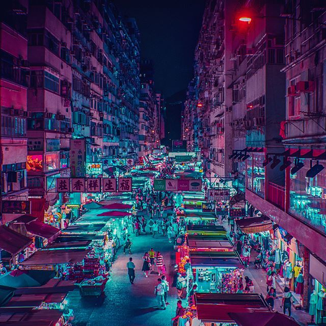#NeoHongKong #HongKong #Photography #Afterdark #NightWalker #StreetWalker #MidnightHunger #SonyA7s  #A7s #LightHazard #Neon #Cyberpunk #retroFuture #neofuturism #Vibrant_colors #Neon_noir #film_noir #Scifi #Cult #Vaporwave #Syd_mead #Akira #Bladerunner #Cityscape #Urban #Dystopia #MongKok #ShamShuiPo #NathanRoad #SonyImages