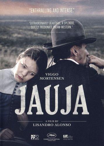 Jauja [DVD] [2014]