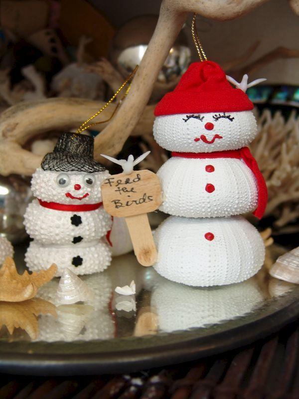 Creative DIY Christmas Ornaments See more