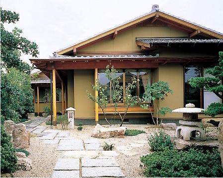 【住宅メーカー】平屋 株式会社一条工務店 百年 Exterior One Story House Pinterest
