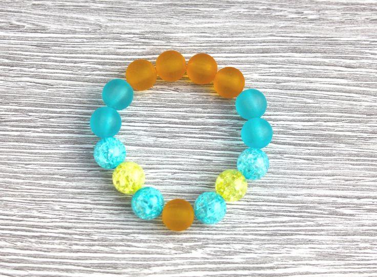Teesh Sunset Bracelet