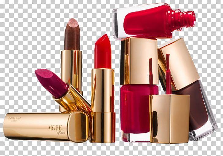 Cosmetics Oriflame Parfumerie Nail Polish Lipstick Png Lipstick Cosmetics Nail Polish