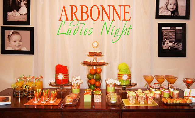 OH.EMM.GEE. The ULTIMATE Arbonne ladies night! @Irene Hoffman Gianos we need to do this!!!!!!!