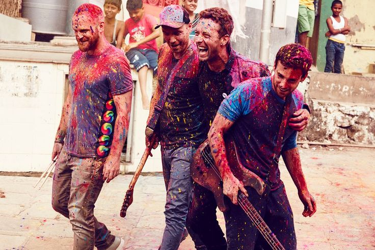 Coldplay Talk Super Bowl Performance, Springsteen Advice