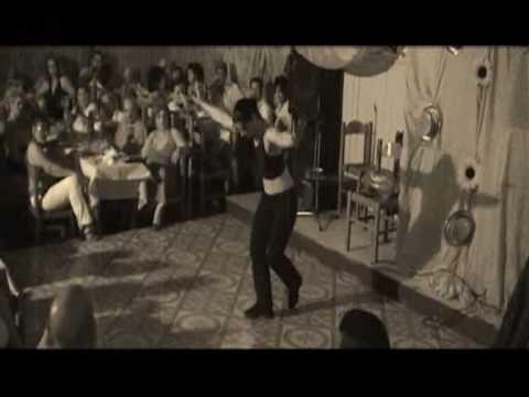 ΖΕΙΜΠΕΚΙΚΟ ΠΕΙΡΑΙΑ GREECE AMALGAMA DANCE -ΜΑRΙΑ - YouTube