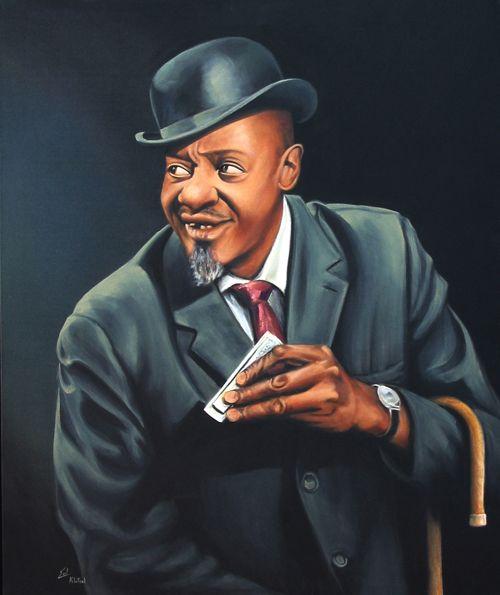 Sonny Boy Williamson A Portrait In Blues