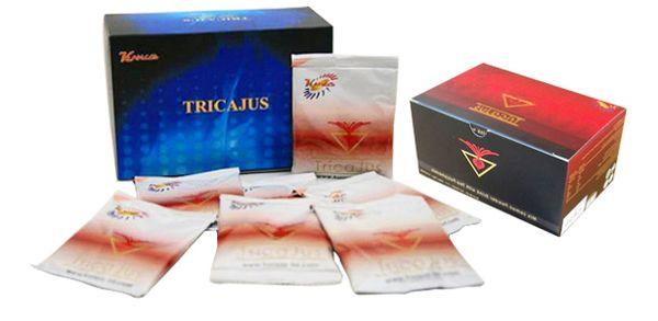 Tricajus Asli dan Murah, yuk Order :) 082320081331 / pin : 7fd91195