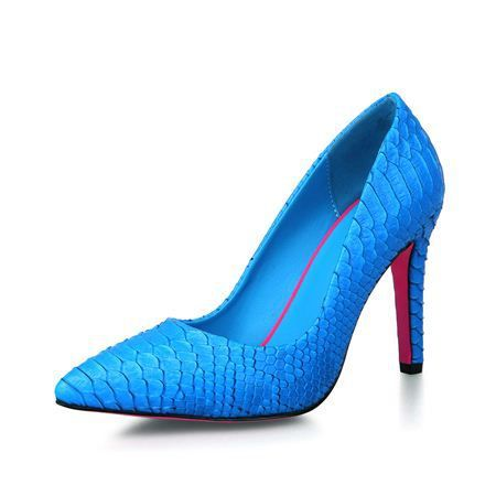 EGONERY обувь 2017 горячая творческий модные женские туфли острым носом зрелые высокие каблуки искусственная кожа насосы твердые элегантный участник обувь