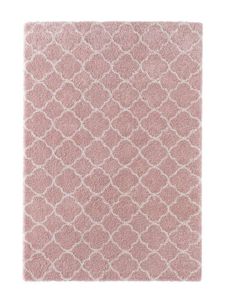 Teppich Mint Rugs Maison Luna Rosa | onloom Teppich