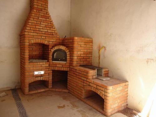 medidas de churrasqueiras com forno e fogão a lenha_Pesquisa do Hao123