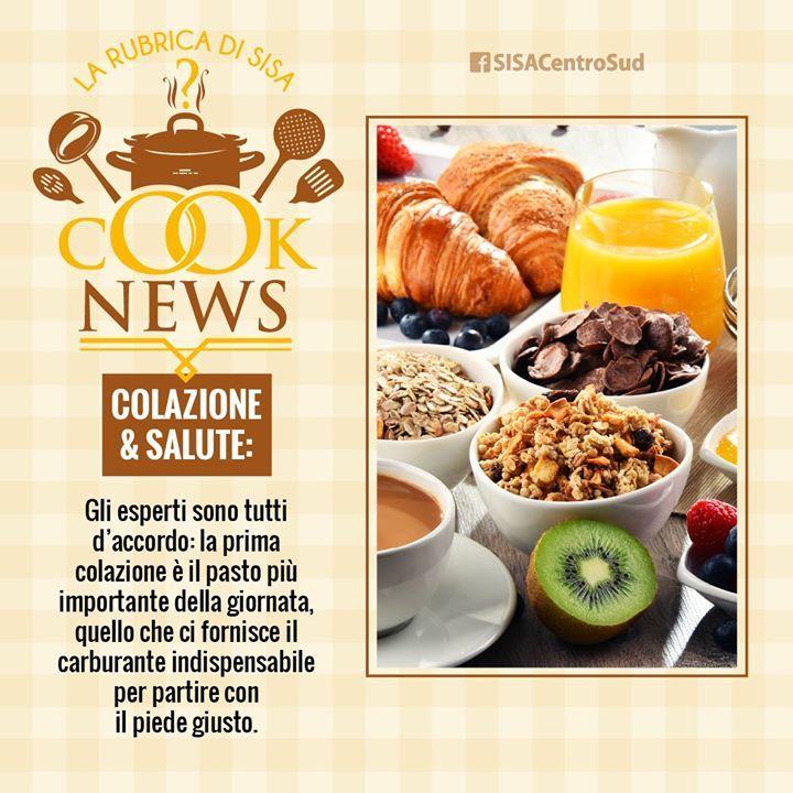 Buongiorno Hai Fatto Colazione Devi Sapere Che La Colazione E Il Pasto Piu Importante Della Giornata Ti Da La Carica E L Energia Per Affrontare Tutti Gli