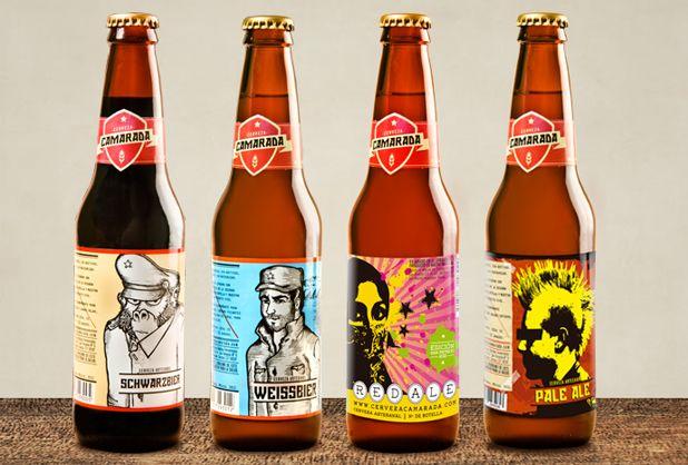Cervezas Teufel: innovación con sabor a Alemania y Oaxaca | Alto Nivel