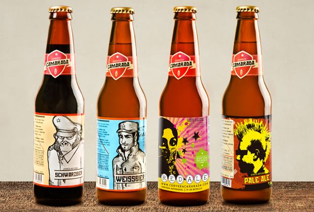 Cervezas Teufel: innovación con sabor a Alemania y Oaxaca   Alto Nivel