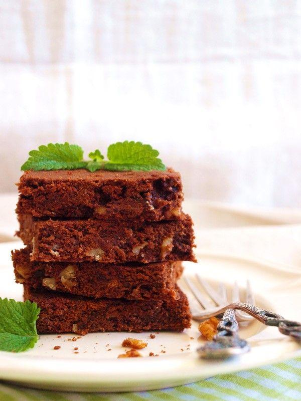 Brownie - DESSZERT SZOBA