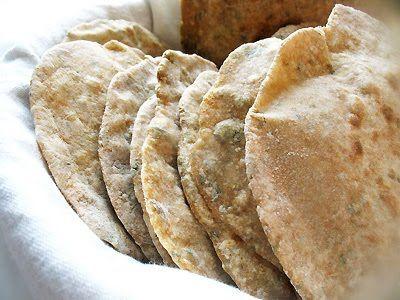 Chapatis-Make mit 1 c.) Kichererbsenmehl + extra zum Bestäuben 18g (2 Tbsp.) Ar …