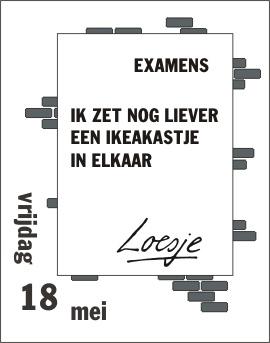 Scheurkalender: Dutch Quotes, Loesj Quotes