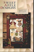 Sweet Apple Dumplin's Art to Heart - Zelda Rosa - Álbumes web de Picasa