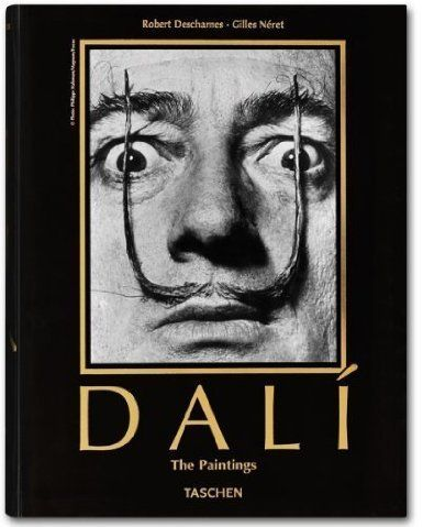 SALVADOR DALI.....BOOK....AMAZON.....