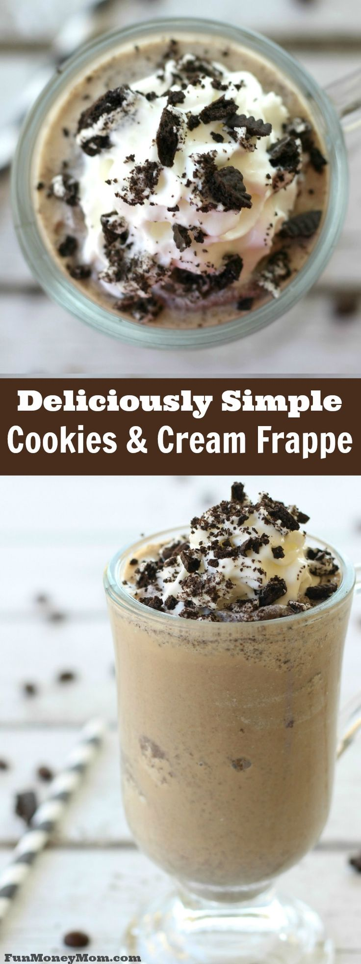 25 Best Ideas About Frappe Recipe On Pinterest Frappe