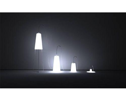 Lampa podłogowa Bell http://esencjadesign.pl/oswietlenie/1700-bell.html