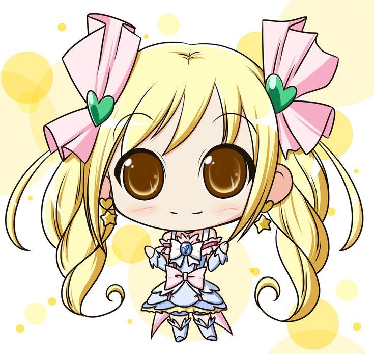Echo (Ayumi)