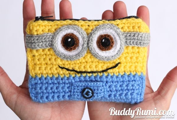 25+ unique Crochet wallet ideas on Pinterest | Crochet ...