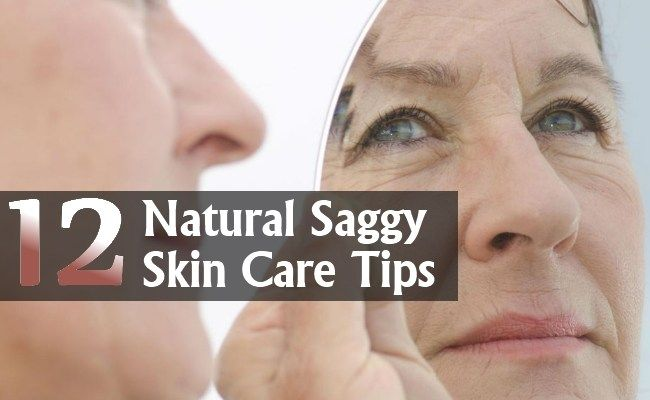 tips skin care over