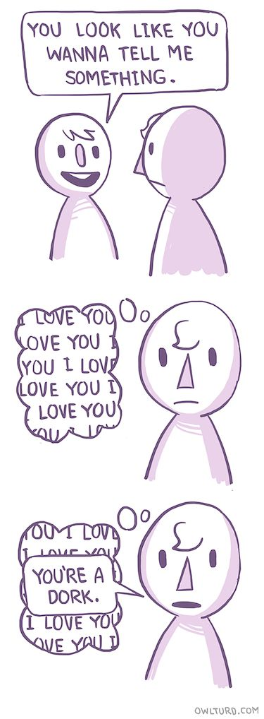 29 Comics That Perfectly Describe Love