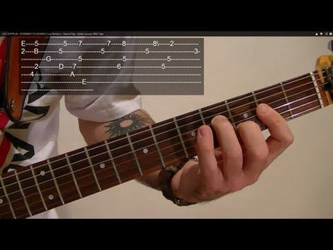 Guitar guitar tabs 100 : 1000+ images about Guitar lessons Bobby Crispy on Pinterest