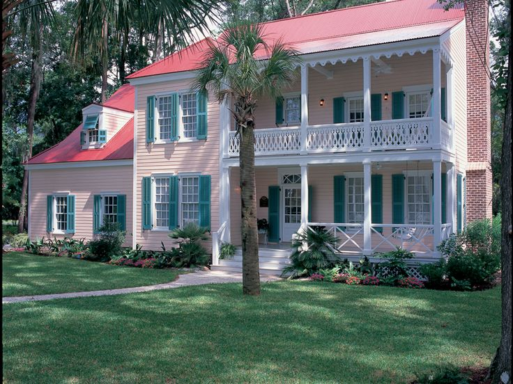 111 Best Images About Low Country French Creole Home