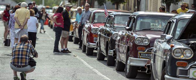New York'ta Küba havası - TRT Türk Haberler