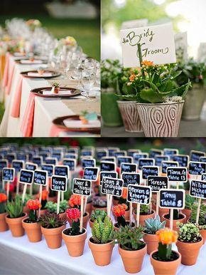 FRIDAY WEDDING: Detalles para invitados