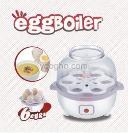 Alat Pengukus Telur Egg Boiler [Fastworld]