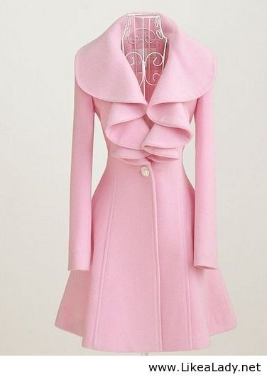 Because it s pink and beautiful